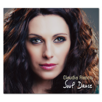 Claudia Franco: Soul Dance