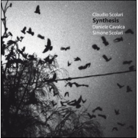 Album Synthesis by Claudio Scolari