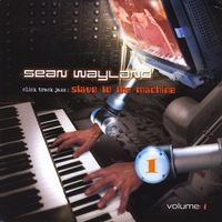 Click Track Jazz 1 by Sean Wayland