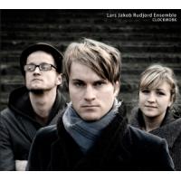 Album Lars Jakob Rudjord Ensemble - Clockwork by Lars Jakob Rudjord