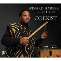 Album Coexist by Winard Harper