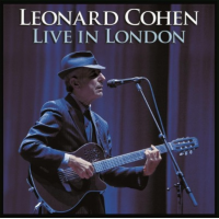 "Read ""Leonard Cohen and His Legacy"" reviewed by Nenad Georgievski"