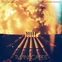 "Read ""Colin Edwin - Lorenzo Feliciati: Twinscapes"" reviewed by"