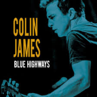 "Read ""Blues Deluxe: Colin James, Matthew Curry and Johnny Nicholas"""