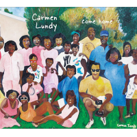 Come Home by Carmen Lundy