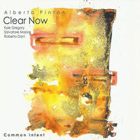 Alberto Pinton: Common Intent