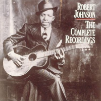 Album The Complete Recordings by Robert Johnson
