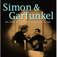 "Read ""Simon and Garfunkel: The Complete Columbia Albums Collection"" reviewed by Nenad Georgievski"