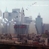 Album Convert Augustine by Sarah Gromko