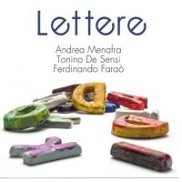 Album Lettere by Andrea Menafra