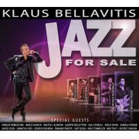 Album Jazz for Sale by Klaus Savoldi Bellavitis