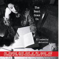 Album The Beat Goes On by Elisabetta Antonini
