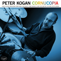 Album CORNUCOPIA by Peter Kogan