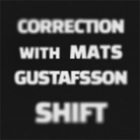 "Read ""Shift"" reviewed by John Sharpe"