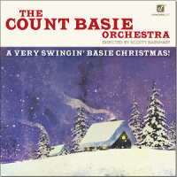 "Read ""Christmas 2015 V: A Concord Christmas – David Benoit, Jane Monheit and the Count Basie Orchestra"" reviewed by C. Michael Bailey"
