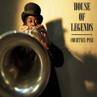 Courtney Pine: House of Legends