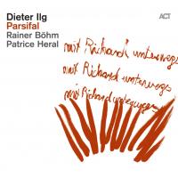 Album Parsifal by Dieter Ilg