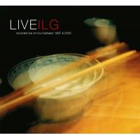 Dieter Ilg: LiveIlg