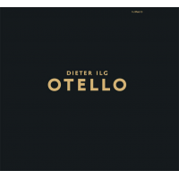 Album Otello by Dieter Ilg