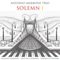 """Solemn "" by Antonio Marrone"