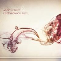 Album Music for Ballet & Contemporary Classes by Soren Bebe