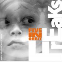 Album FrEAKS by Ramon Fossati