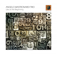 Album Like at the Beginning by Angelo Mastronardi