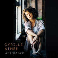 Album Let's Get Lost by Cyrille Aimee