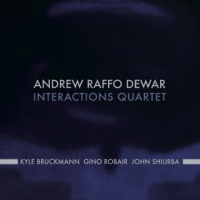 "Read ""Interactions Quartet"" reviewed by Eyal Hareuveni"