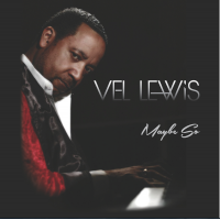 Album Maybe So (single) by Vel Lewis
