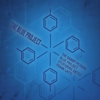 "Read ""The Blue Project"" reviewed by"