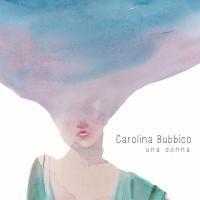 Album Una donna by Carolina Bubbico