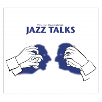 VEIN feat. Dave Liebman - JAZZ TALKS