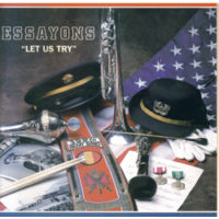 Essayons (with US Army Bands)