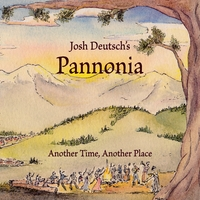 Another Time, Another Place by Josh Deutsch