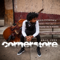 Album Cornerstore by Kris Funn