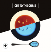 Album Cut To The Chase by Music Soup