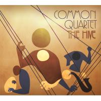 """""""Zam"""" by Common Quartet"""