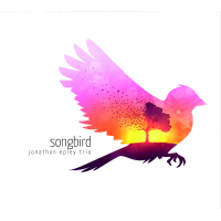 Album Songbird by Jonathan Epley