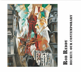 "Read ""Bechet: Our Contemporary"" reviewed by Alberto Bazzurro"
