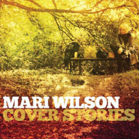 Album Cover Stories by Mari Wilson
