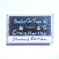 Craig Hartley: Books On Tape, Vol. 2 - Standard Edition