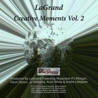 Album Creative Moments Vol. 2 by LaGrand
