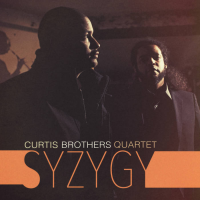 Album Syzygy by The Curtis Brothers