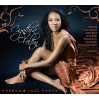 Cynthia Felton: Freedom Jazz Dance