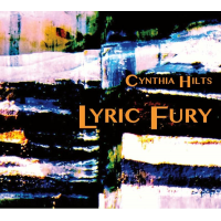 Lyric Fury, The Adventurous Octet Led By Pianist/Composer Cynthia Hilts, Debuts On Record January 13
