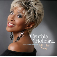 Cynthia Holiday...All The Way