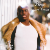 "Heistheartist Is Back On The Scene With A Brand New Studio Release: ""Boom (Love Version)"""