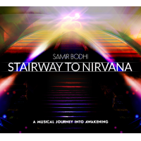 "Read ""Stairway To Nirvana"" reviewed by Robin B James"