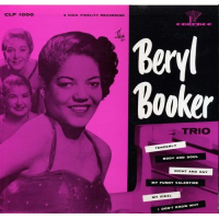Album The Beryl Booker Trio by Beryl Booker